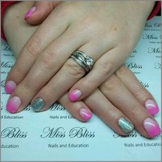 Gel Nails by Miss Bliss Nails and Education Christchurch Acrylic Gel, Gel Nails, Class Ring, Bliss, Nail Art, Education, Beauty, Gel Nail, Nail Arts