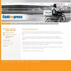 Local & Statewide #Courier #Service. Same Day Local. Call Us Today! http://www.centexpress.com.au/