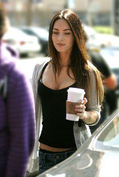 ✦ Pinterest: @Lollipopornstar ✦ Megan Fox street style