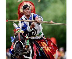 Abiti e rituali, in Tibet c'è la festa del raccolto