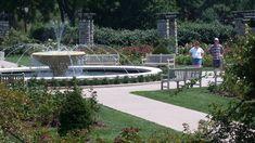 Parks & Recreation – Kansas City, MissouriLaura Conyers Smith Fountain | Parks & Recreation - Kansas City, Missouri
