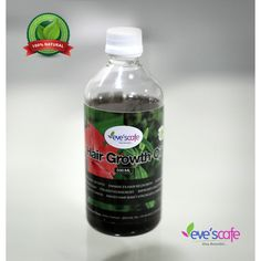 Evescafe Hair Growth Oil specially formulated in mind who are like to increase their hair growth with the help of Natural Remedies. This oil contains a lot of natural ingredients. The natural ingredients help to prevent hair loss, split ends. So instantly you can get a fast hair growth, thick and long hair.