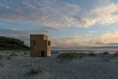 SALT Architectural Installations by Rintala Eggertsson - News - Frameweb