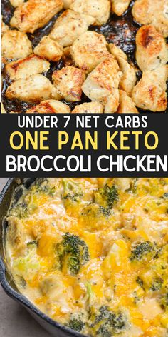 Healthy Dinner Recipes, Low Carb Recipes, Diet Recipes, Cooking Recipes, Diabetic Chicken Recipes, Keto Dinner, Low Carb Quick Dinner, Low Carb Dinner Ideas, Broccoli Cheddar Chicken