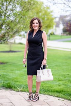 Day to Night with kate spade new york Convertible Handbags *Sharing in partnership with Fashion Night, Fashion Over 40, Fashion Looks, Girls Night Out Outfits, Everyday Outfits, Fashion Advice, Fashion Outfits, Womens Fashion, Fashion Ideas