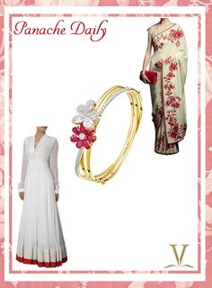 Enhance your evenings with Varuna D Jani's fresh summer fashion.
