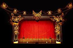 призрак оперы мюзикл на сцене - Поиск в Google