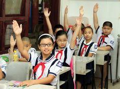 Biến những bài học khô khan thành hứng thú >> áp dụng vào những kiến thức dạy cho trẻ tại trường mầm non