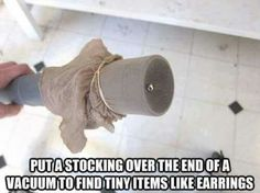 Earring finder