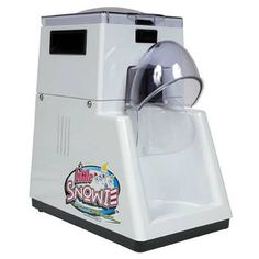 The Little Snowie Shaved Ice Machine on Sale >> Little Snowie Shaved Ice Machine --> www.krazydiskount.com/little-snowie-shaved-ice-machine-bonus-accessories