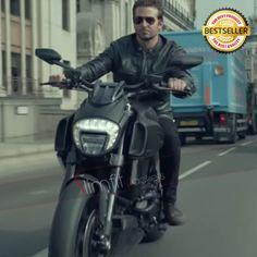 Bradley Cooper Black Jacket