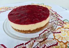 kudy-kam...: Malinový dort