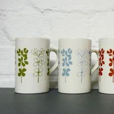 #therubyorchard Save Instagram Photos, Ranges, Pottery, Ceramics, Mugs, Ceramica, Ceramica, Pottery Marks, Tumblers