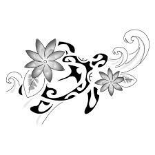 Image result for hawaiian turtle tattoo #hawaiiantattoosdesigns