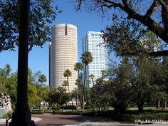 2008, Tampa