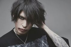 VK is the largest European social network with more than 100 million active users. Character Outfits, Visual Kei, Pretty Boys, Rock Bands, Pure Products, Music, Beautiful, Yamamoto, Japanese