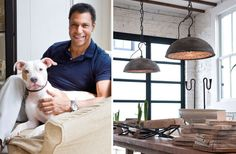 Havens South Designs loves Urban Electric Company - The Blog - A Conversation with DarrylCarter