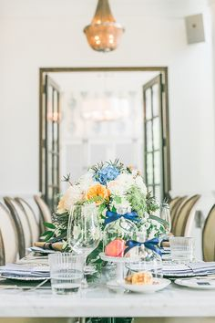 A Parisian inspired bridal shower featuring lush blooms, crazy gorgeous details and sweet treats from Heirloom Keepsakes. Wedding 2015, Wedding Planning Tips, Parisian, Wedding Venues, Bridal Shower, Bloom, Table Decorations, Inspired, Canada