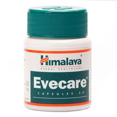 HIMALAYA Eve Care Capsule 30s  #ayurvedic #medicines #herbal #products #Himalaya Key Ingredient, Herbalism, Eve, Health Care, Products, Herbal Medicine, Beauty Products