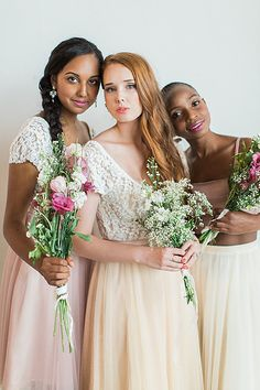 Stunning Bridesmaids Dresses and Evening Wear. Designed to be worn again & again. Lola Wilde, bringing back the charm to the bridesmaids experience. Bridesmaid Inspiration, New Romantics, Bridesmaid Dresses, Wedding Dresses, Tulle, Feminine, How To Wear, Collection, Fashion