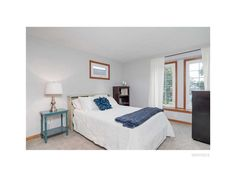 One of the secondary bedrooms  135 Londonderry Ln, Amherst | $309,900