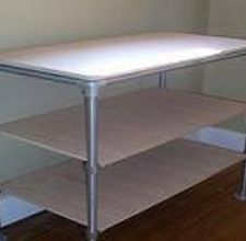 Laundry Table Ideas lovable laundry room folding table ideas with laundry room table ideas beautiful pictures Would Make A Great Laundry Folding Table For