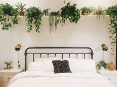 Bedroom Wall Decor Above Bed Wall Basket Ideas For Eye Catchy Wall Dcor Shelterness. 9 DIY Boho Bedroom Hacks Using Scarves. 16 Designer Worthy Ideas For Over The Bed Decor Making . Home and Family Shelf Above Bed, Bed Shelves, Shelving Above Bed, Window Above Bed, Plants On Shelves, Room Window, Bedroom Shelves, Window Curtains, Mirror Over Bed