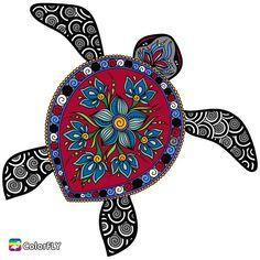Love this Hawaiian tattoo Sea Turtle Art, Tribal Turtle, Turtle Love, Sea Turtles, Hawaiianisches Tattoo, Body Art Tattoos, Cool Tattoos, Ocean Tattoos, Armband Tattoo