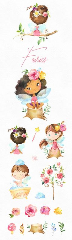 41 Ideas For Baby Girl Background Clipart Fairy Clipart, Clipart Baby, Conception Web, Baby Girl Shower Themes, Baby Shower, Girl Background, Background Clipart, Dark Skin Girls, Clip Art