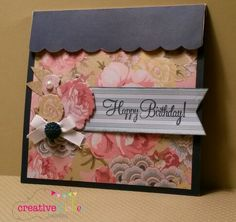CTMH 'Ariana' Paper Pack