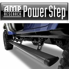 jeep wrangler amp research   07-13-Jeep-Wrangler-JK-4dr-AMP-Research-Power-Retracting-Side-Step ...