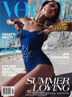 vogue-australia-jan-2012-karmen-pedaru-by-cedric-buchet.jpg - mylusciouslife.com - Vogue magazine covers