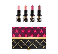 Kit de Rouges à lèvres Nude / Nutcracker Sweet
