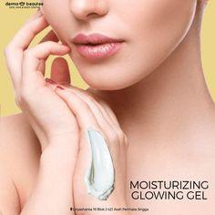 Perawatan Hydrating intensif untuk memjaga kelembapan kulit alami kulit dengan kandungan ceramida aloe vera dan HA  se... Best Moisturizer, Face, The Face, Faces, Facial