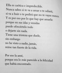 Trendy Quotes Bücher Ella - New Ideas The Words, More Than Words, Book Quotes, Me Quotes, Spanish Quotes, Beautiful Words, Favorite Quotes, Texts, Poems