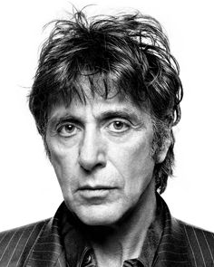 Chatter Busy: Al Pacino Quotes