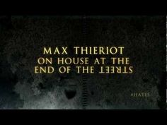 New HOUSE AT THE END OF THE STREET Featurette With Max Thieriot