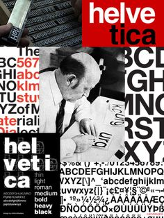 Max Miedinger (December 24, 1910 – March 8, 1980) was a Swiss typeface designer. He was famous for creating Neue Haas Grotesk typeface in 1957 which was renamed Helvetica in 1960. When he was 26 years old he went to work as a typographer for an advertising studio called Globe. After ten years, Miedinger became a representative for the Type Foundry Haas (Switzerland). This is where he would make his mark on history by designing the most used typeface of the 20th century — Helvetica.