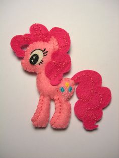 Pinlie Pie by Venami on DeviantArt