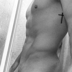 Simple Cross Tattoos For Men #tattoo #cross