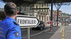 Svizzera, preoccupazione dell'Unione Europea dopo il referendum