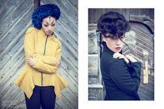 photographer DIMITRI BURTSEV | www.dimitriburtsev.com fashion & styling PITOUR/MARIA OBERFRANK | www.pitour.com makeup & hair JULIA HRDINA | www.wandelbar.at model ANJA HUA