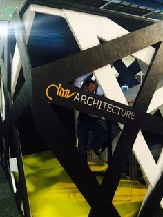 DMV #Architecture at the 2015 Port Elizabeth #HOMEMAKERS_Expo