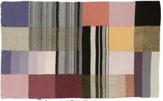 topcat77:  Gunta Stolzl Bauhaus weaver