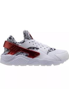 253742cbc94048 Nike Air Huarache Run QS Sneakers Mens Size 12
