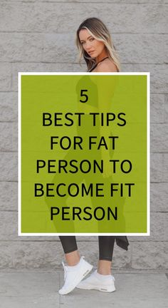 5 Best Tips For Fat Person To Become Fit Person Health Goals, Health Motivation, Health Tips, Health And Wellness, Health Care, Natural Teething Remedies, Natural Cold Remedies, Herbal Cure, Herbal Remedies