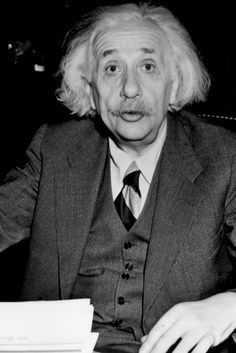 Albert Einstein hat dieses Rätsel erfunden. Und fast niemand kann es lösen
