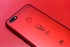 Huawei has taken the unusual step of releasing a Kentucky Fried Chicken edition of the Enjoy 7 Plus to mark the 30th anniversary of the restaurant chain arriving in the country. The red Android phone …