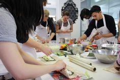 Sushi @ The Hub - Eventbrite