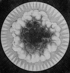 Robert Fludd: Utriusque Cosmi Maioris Scilicet Et, 1617